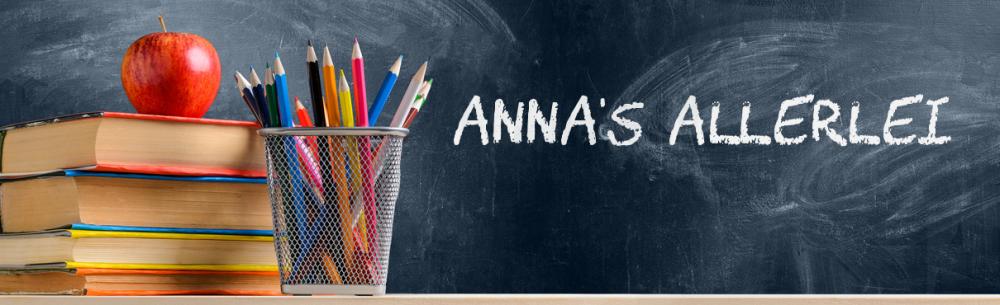Anna's Allerlei